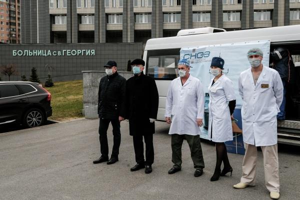 В Госдуме назвали нонсенсом возгорание аппарата ИВЛ: угроза пожара на современных устройствах низка коронавирус,медицина,общество,россияне