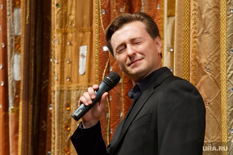 Актер Сергей Безруков теперь руководит «Единой Россией»