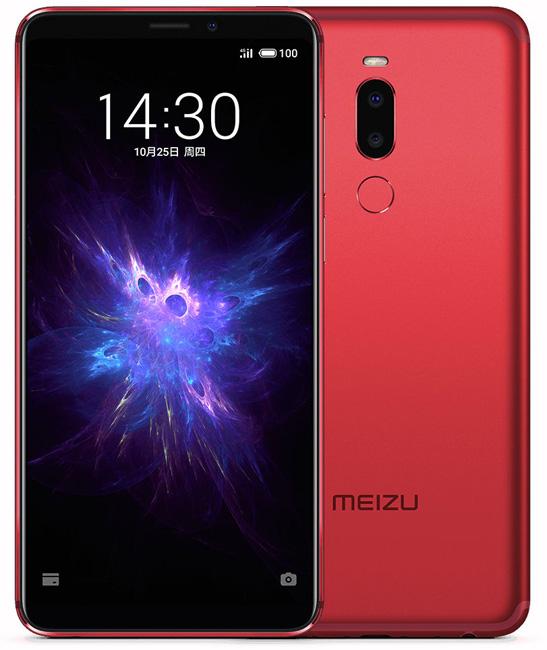 Анонсирован смартфон Meizu Note 8 с двойной камерой