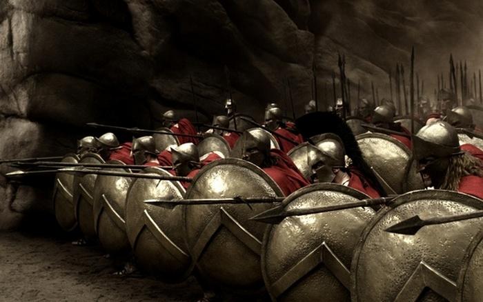 Древняя Спарта: мифы массовой культуры и подлинные исторические реалии