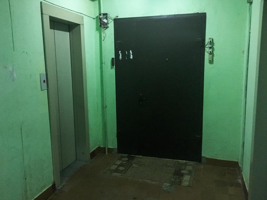 Как сделать, чтобы в подъездах и лифтах было чисто