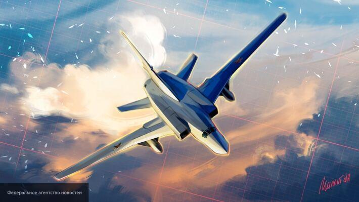 TNI сообщило о «сюрпризе» с бомбардировщиками, который подготовила Россия для США в Крыму оружие