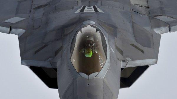 RCD: в ВВС США разразился «тихий кризис» из-за нехватки личного состава