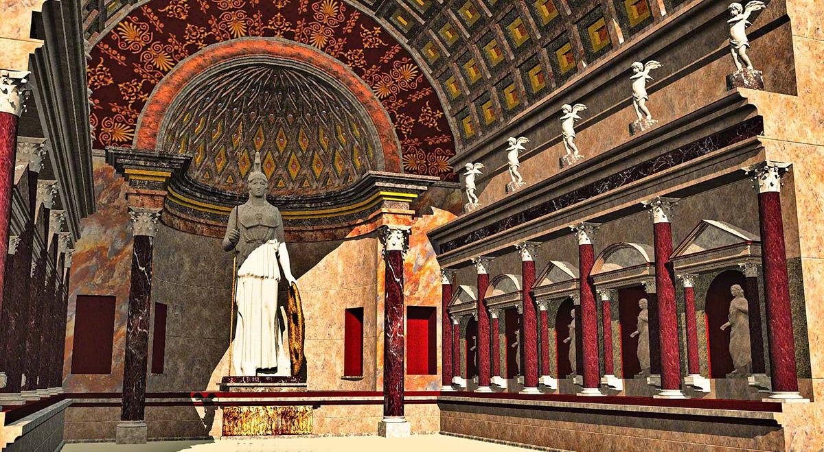2200 годовщина Дня гетеры Венера,древний Рим,история,праздник Виналии