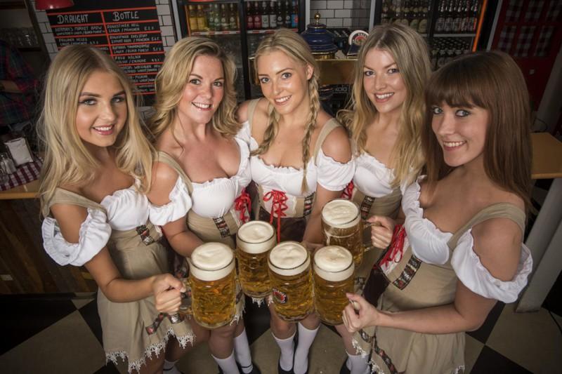 Германия по праву считается одной из самых посещаемых стран Европы...