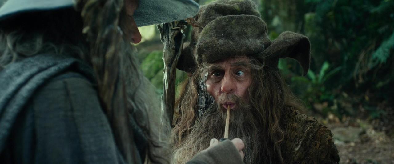 Минобороны РФ: Майкл Фэллон черпает фантазии о действиях ВКС РФ в сагах о хоббитах и Гарри Поттере