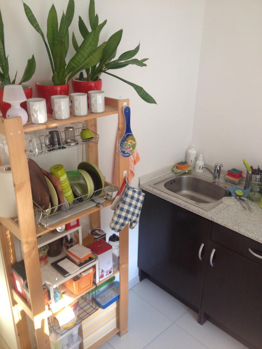 Ремонт в хрущевке, временная кухня, кухня в хрущевке