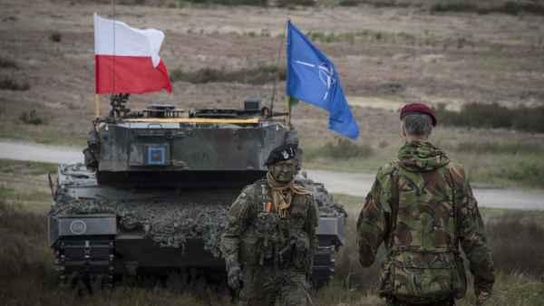 Польский генерал заявил о поражении в отношениях с Россией новости,события,политика