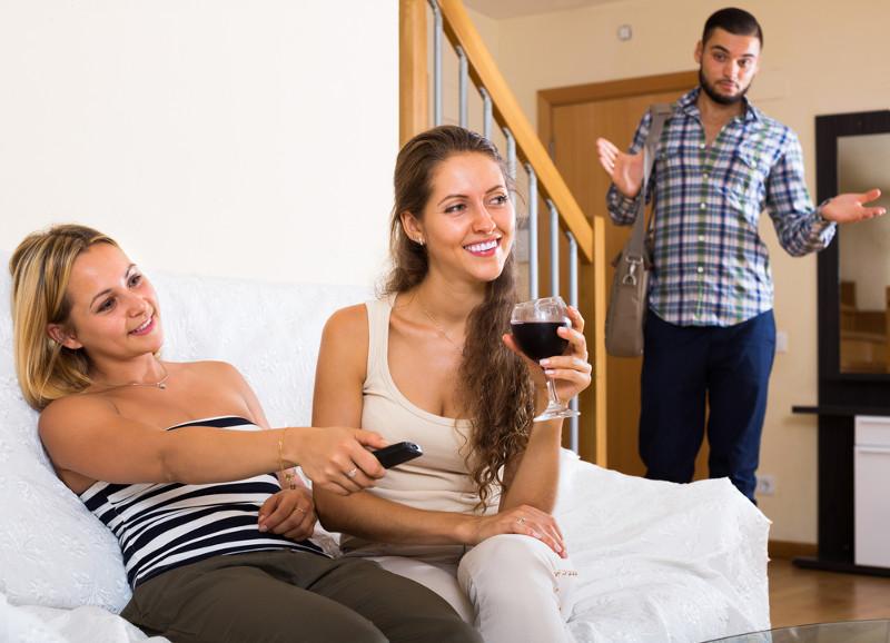 трудом муж жена и подружка онлайн алексеевской
