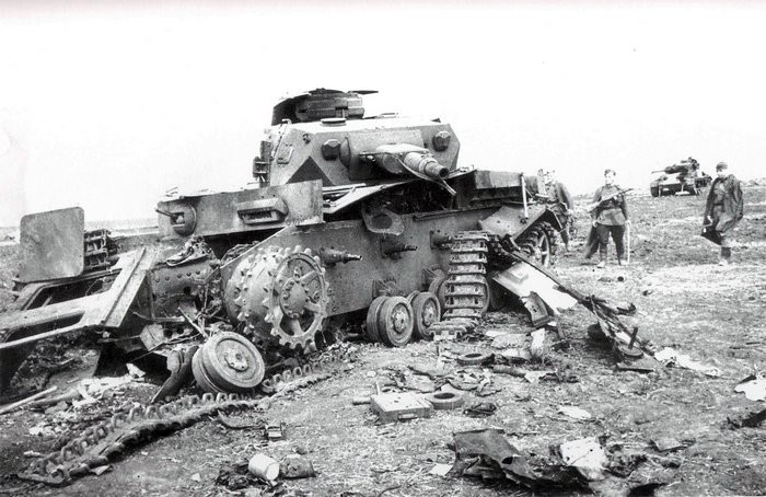 Подвиг старорежимных артиллеристов