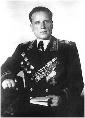 Настоящий русский герой, перед которым бледнеют Чак Норрис, Сталлоне и Шварценеггер