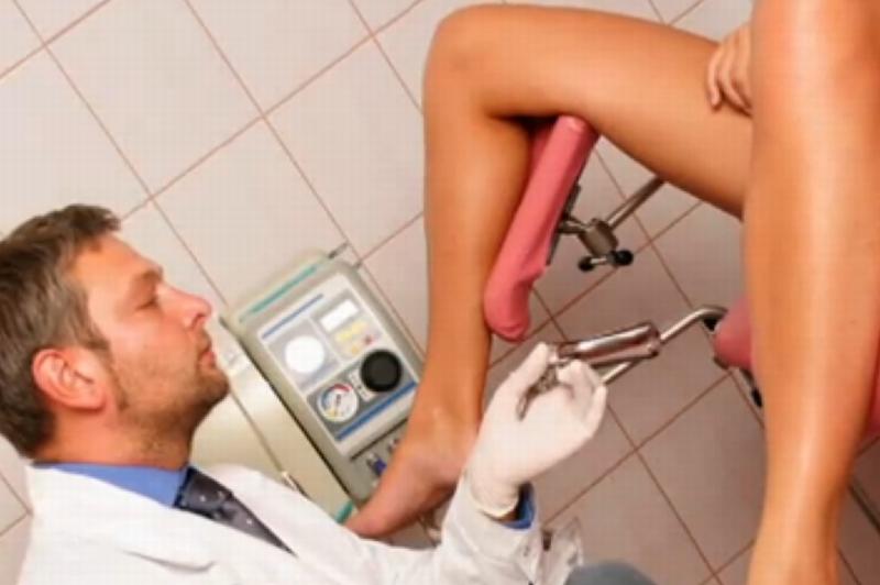 Фото секс на гинекологических креслах — img 10