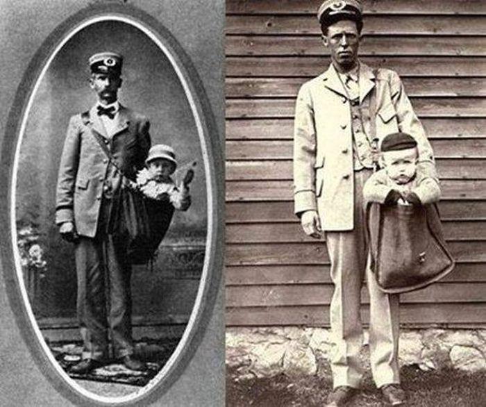 Очень интересные исторические фото, которые обязательно нужно увидеть Увидеть, история, фото