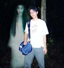 Привидение