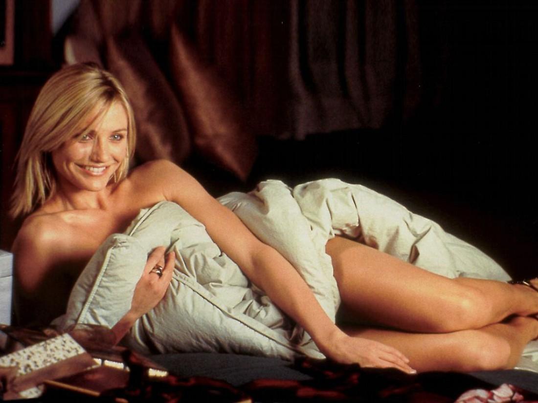 Звезды кино в эротике