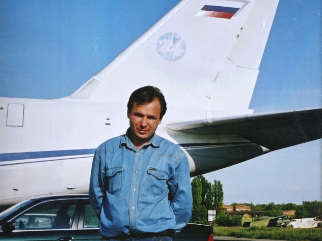 Тюрьма для Ярошенко - от пло…
