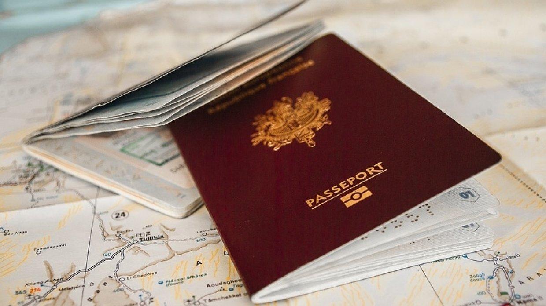 Посольство РФ: журналистка The Times работала в России без аккредитации по туристической визе