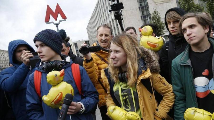 Крысолов и украденные дети. Как и почему навальнизм омрачил умы россиян Политика