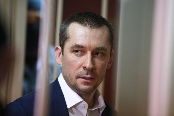 Полковник Захарченко просит пересмотреть решение о конфискации имущества
