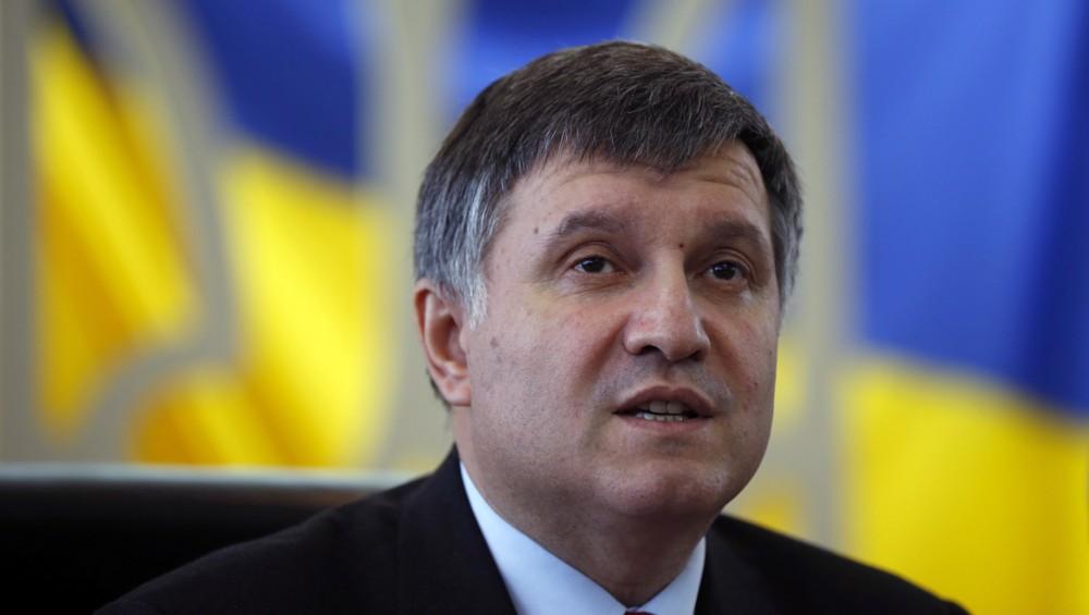 Аваков ответил П.Порошенко на обвинения в ксенофобии