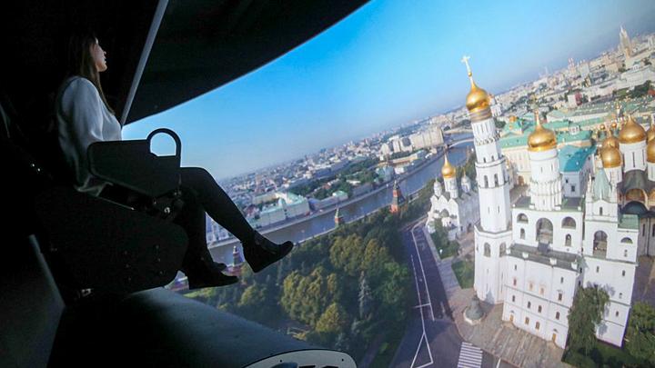"""""""Обостренное чувство смерти"""": Чем русские отличаются от европейцев геополитика"""