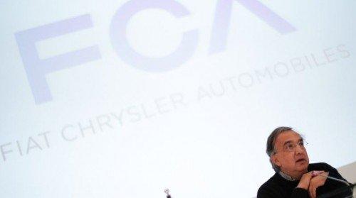 Fiat Chrysler оштрафуют на 100 млн долларов за несвоевременные отзывы