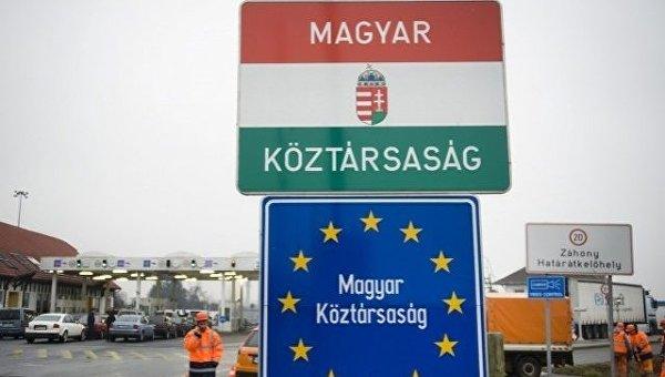 Доверия нет. ЕС закрывает проект модернизации границы Украины