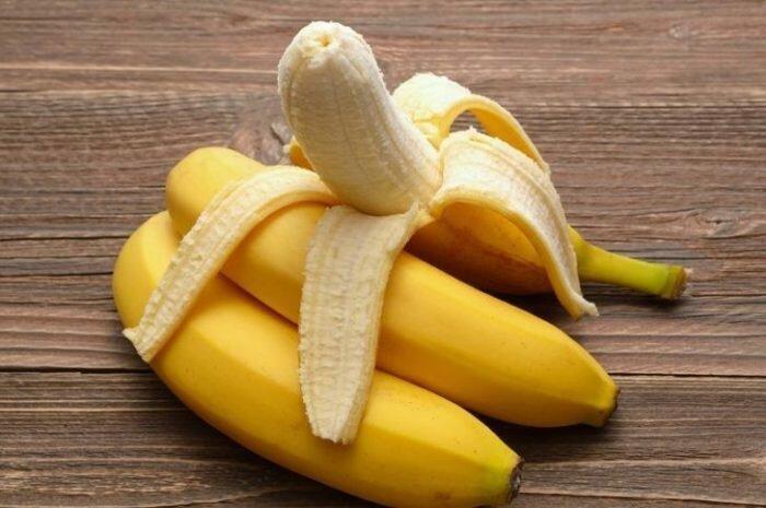 8. Бананы ЕлизаветаII, королевское меню, ограничения в диете