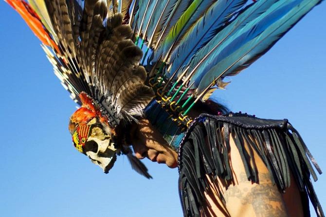 Празднование Дня коренных на…
