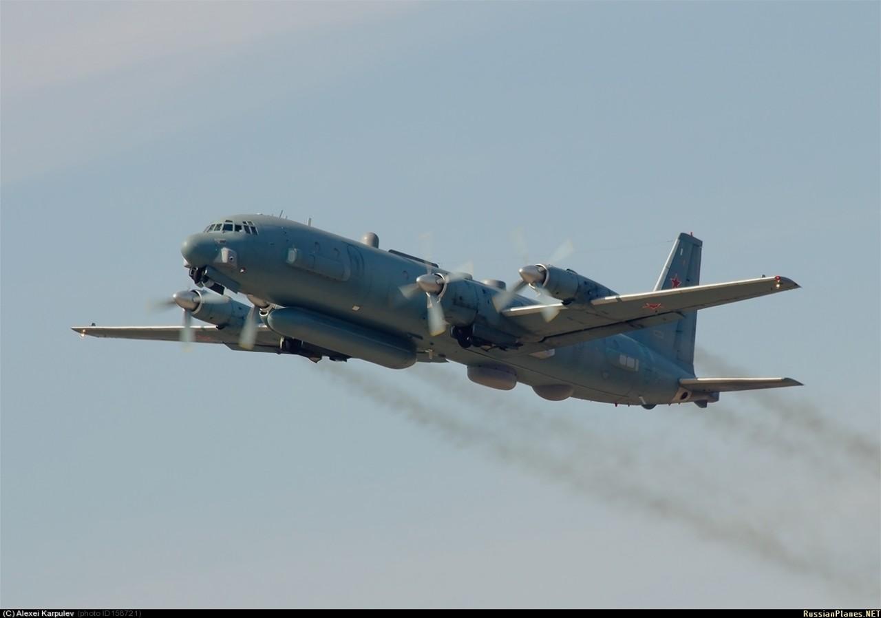 В гибели Ил-20 и 15 российских граждан виновато глубинное государство