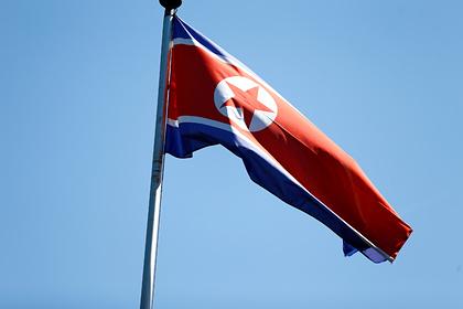 Северная Корея обвинила ООН в политике двойных стандартов Мир