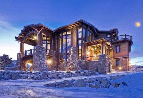 10 домов, идеально подходящи…