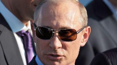 Путин внес изменения в санкции против Турции