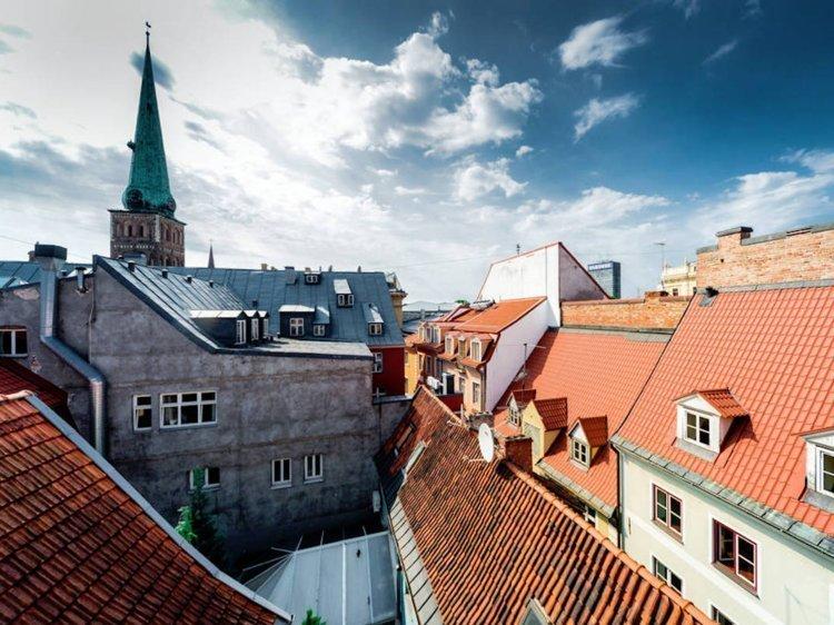 22. Латвия: ВНЖ от €64 600 Стоимость, вид на жительство, внж, деньги, паспорт, страна, факты, цена
