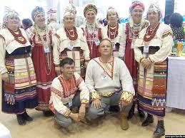 Вепсы (народы России)