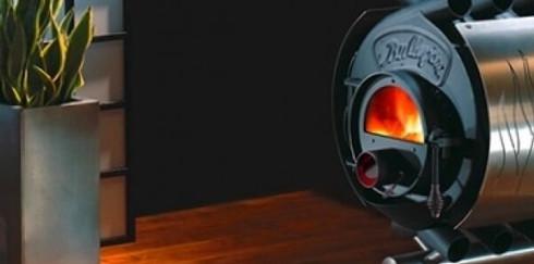 СУПЕР печь для дома: значительная ЭКОНОМИЯ на отоплении!