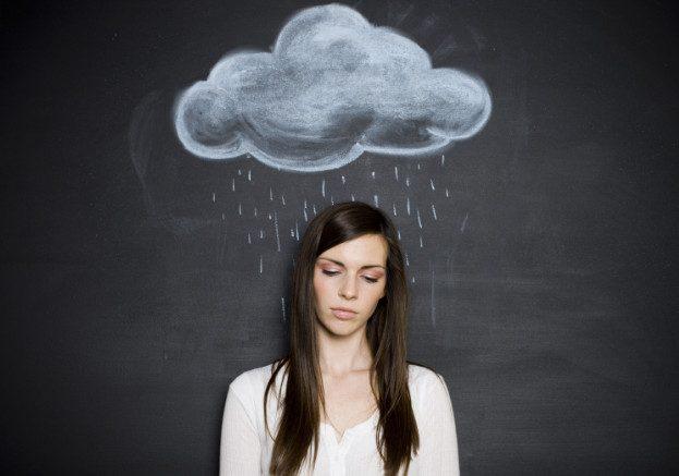 3 главных признака депрессии
