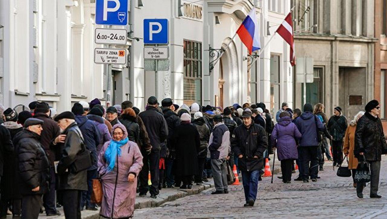 «Нас вероломно обманули!» — итоги выборов в РФ потрясли Прибалтику