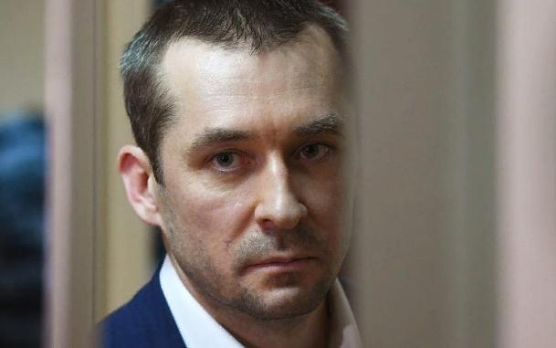 "Полковник-миллиардер Захарченко предупредил о ""грабеже россиян"""