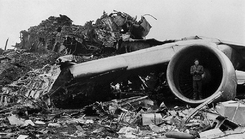 Столкновение на Тенерифе: история крупнейшей авиакатастрофы XX века Boeing 747, авиакатастрофа, канарские острова, остров Тенериф