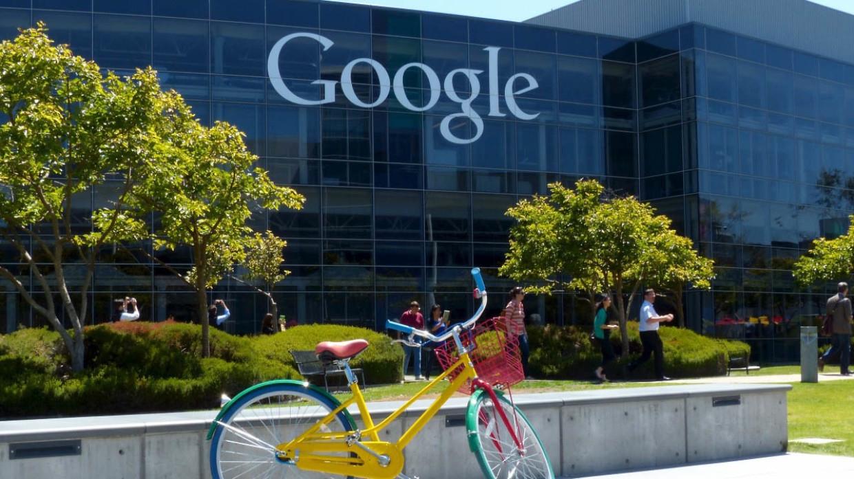 Google получила многомиллионный штраф в Южной Корее Технологии