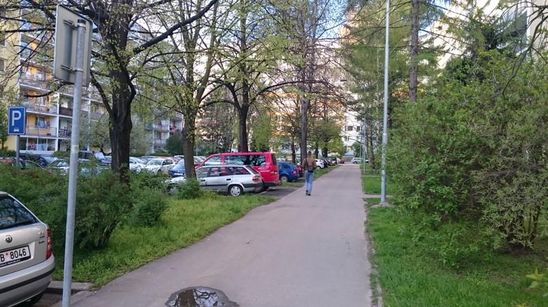 Месяц в Праге, взгляд турист…