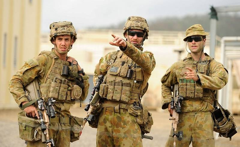 Австралия начинает программу…