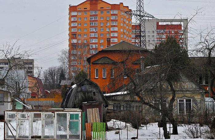 Последний день для внесения поправок в проект закона об изъятии недвижимости