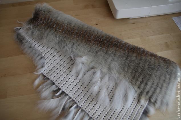 Как сшить меховую жилетку своими руками фото фото 363