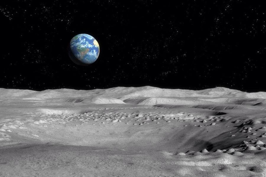 Роскосмос планирует начать полеты на Луну на рубеже 2030-х