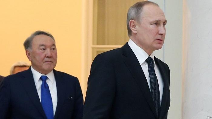 Казахстан заручился обещание…