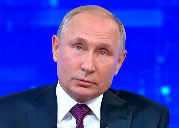 Почему «Прямая линия с Владимиром Путиным» в этом году собрала рекордно низкую аудиторию