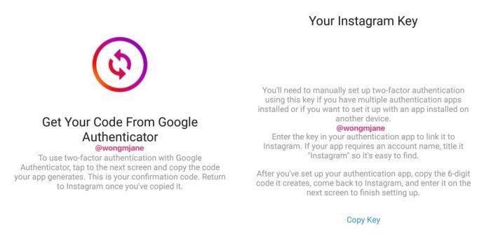 Instagram придумал эффективную замену аутентификации по SMS