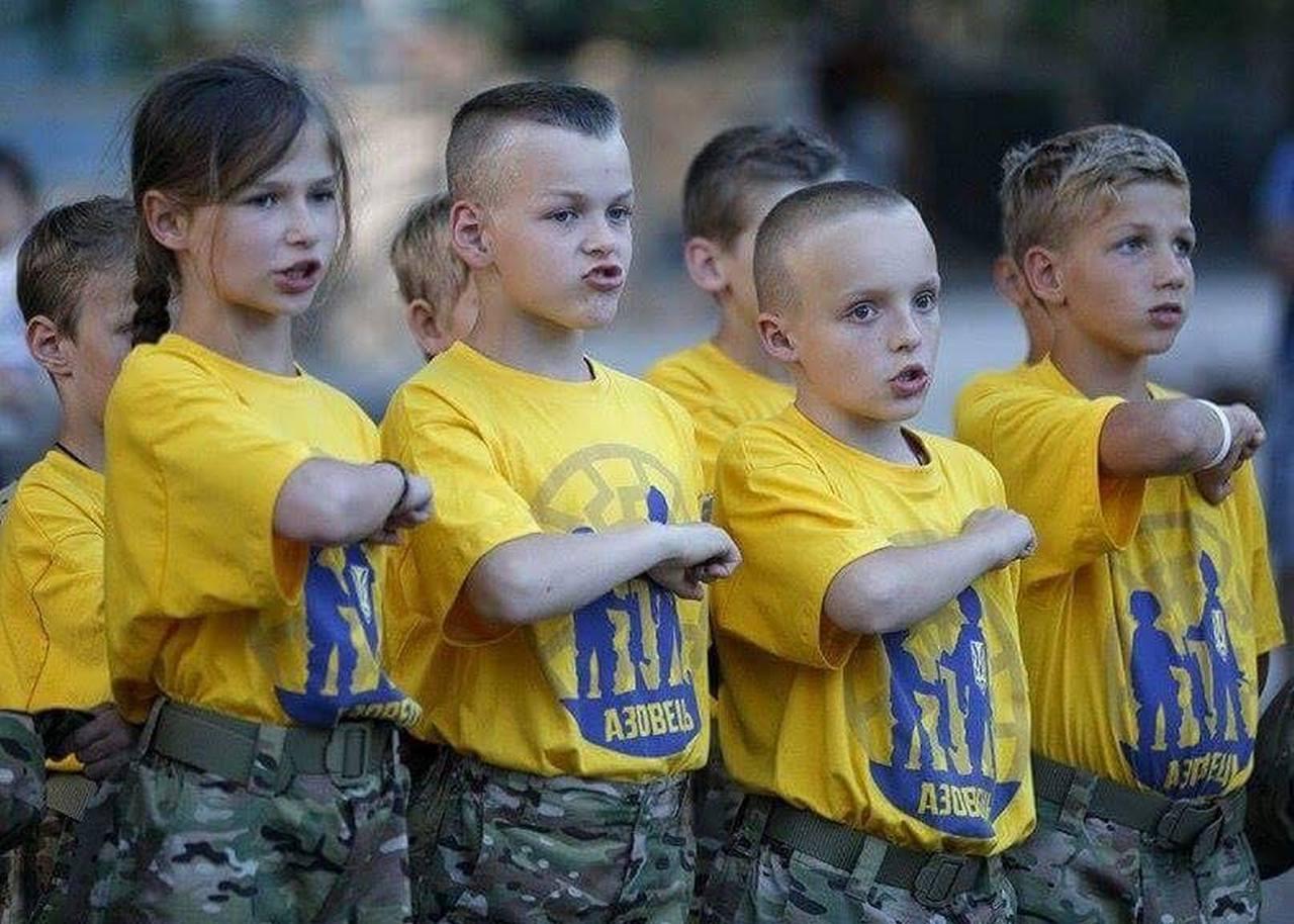 Украина: умерла так умерла?..
